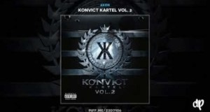 Konvict Kartel Vol. 2 BY Akon